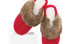 Dearfoam slippers / by Betty Antibus