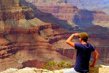 vegas/ grand canyon