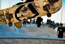 skateboarding ♥