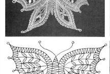 Dibujos en crochet :) / by Alba Andrea