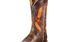 Boots for the Men