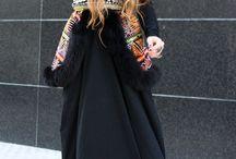 Russia fashion