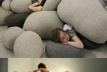 cojines o almohadas