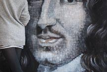 Art_Les portraits grande taille de Catherine Ailesse