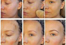 TUTORIALS   makeup / more at http://charlottaeve.com
