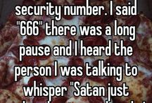 funny whispers