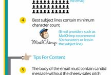 Email Marketing 101 / All the best email marketing news, articles, and posts to help create high-converting newsletters and drip campaigns. To join as contributor, fill out form here: http://bit.ly/2oeOJ09