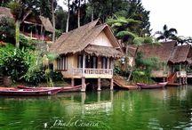 Travel : Indonesia