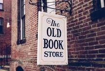 Books & stores