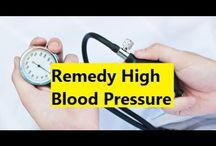 Reduce High Blood Pressure / Reduce High Blood Pressure