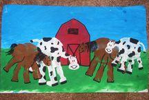 farm / by Shannon Oatsvall Konz