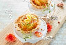 Recetas de Entradas Gourmet