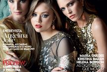 Vogue Portugal Cover #159