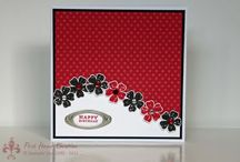 Stampin Up  / by Lilann Taylor