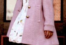 casacos menina