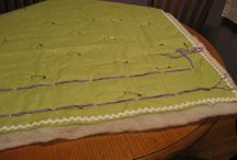 Sewing~ Quilt it