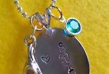 jewellery things