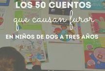 50 cuentos para niños
