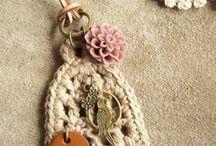 Variadito Crochet y algo mas / by Judiith Arce
