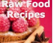 FOOD - RAW RECIPES