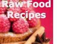 Raw Food / by Christine Mooibroek
