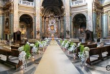 Church - Chiese / Federica Ambrosini Floral