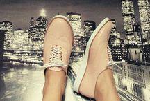 Sapatos!