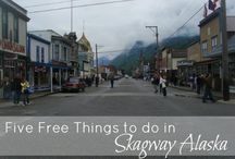 Things to Do in Skagway / Restaurants, shows, shopping, and hiking in Skagway, Alaska