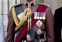 Prince Edward, Earl of Wessex / British Royals