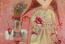 Artist no. 20: Anna Silivonchick