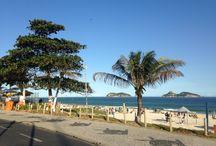 Praia e Natureza