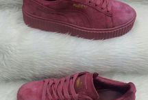 puma schoenen