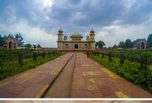 India Travel / Ideas and inspiration for travel in India. Includes what to pack and where to go in Delhi, Goa, Mumbai and more!