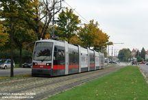Wiener Linien - SGP ULF B / Sie sehen hier eine Auswahl meiner Fotos, mehr davon finden Sie auf meiner Internetseite www.europa-fotografiert.de.