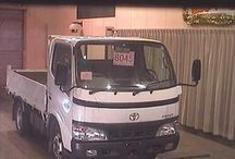 Toyota Dyna Truck 2003 White  - Good trucks are available at attractive price offers / Refer:Ninki25193 Make:Toyota Model:Dyna truck Year:2003 Displacement:3700 CC Steering:RHD TransmissionMT Color:White FOB Price:11,500 USD Fuel:Diesel Seats  Exterior Color:White Interior Color:Gray Mileage:85,000 Km Chasis NO:BU306-0005481 Drive type  Car type:Trucks