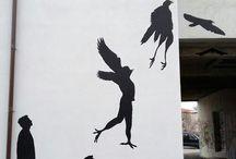 Arte callejero