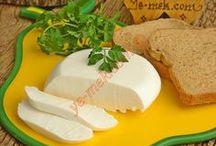 peynir yapalim