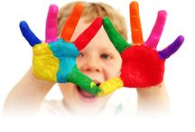 Teaching Kiddos with Cerebral Palsy / by Brandy Fitz