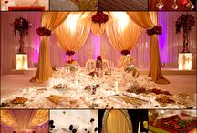 Persian Wedding - sofreh / by Carmen Mesa Weddings & Events