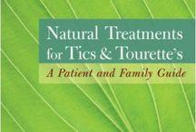 Tourette's(Vic an tony) / Tourette's  / by Larissa Arradondo