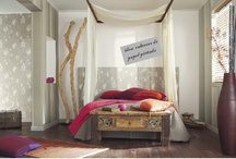 Bedroom / by Raul Mariscal