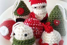 Crochet for Xmas