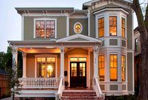 Home, Bay Window