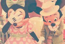 Disney / tomoco