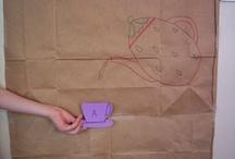 Maiya's 5th Birthday Ideas / by Desi Quinn