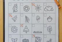 Barn / Idéer till dagis