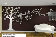 Corian engraving ideas