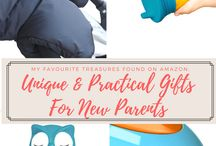 Creative Gift Ideas / Find the perect gift for anyone!