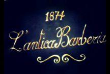 1874 Antica Barberia
