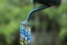ornamente grădina